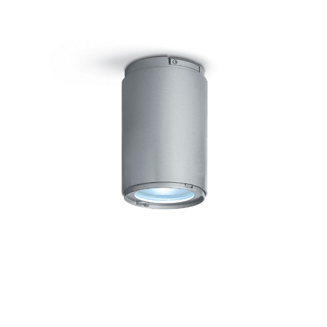 iRoll 65 - ceiling/wall-mounted ø203mm